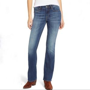 Andrew Charles Gypsy Bootcut Jeans